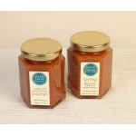 Apricot Orange & Walnut Chutney