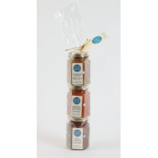 Mini Chutney Gift Towers