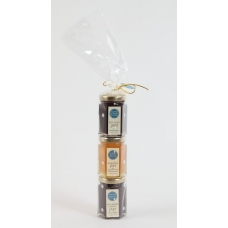 Mini Jam Gift Tower