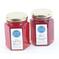Welsh Crab Apple Jelly