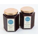 Welsh Plum & Brandy Jam