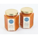 Caramelized Carrot & Apple Relish