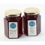 Welsh Damson & Apple Jelly